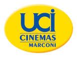 uci cinemas marconi